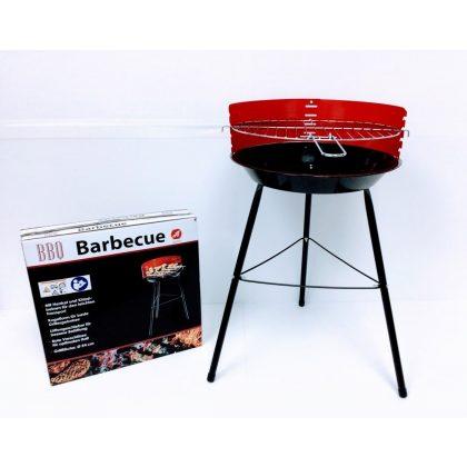 BBQ OPEN G...