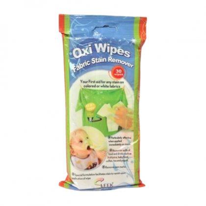 Oxi Wipes ...