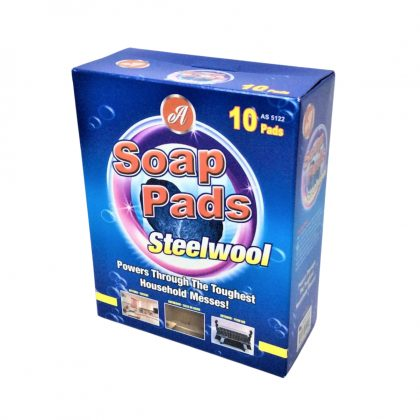 SOAP PAD B...